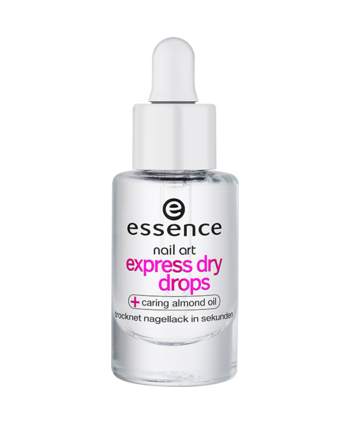 Essence Nail Art Express...