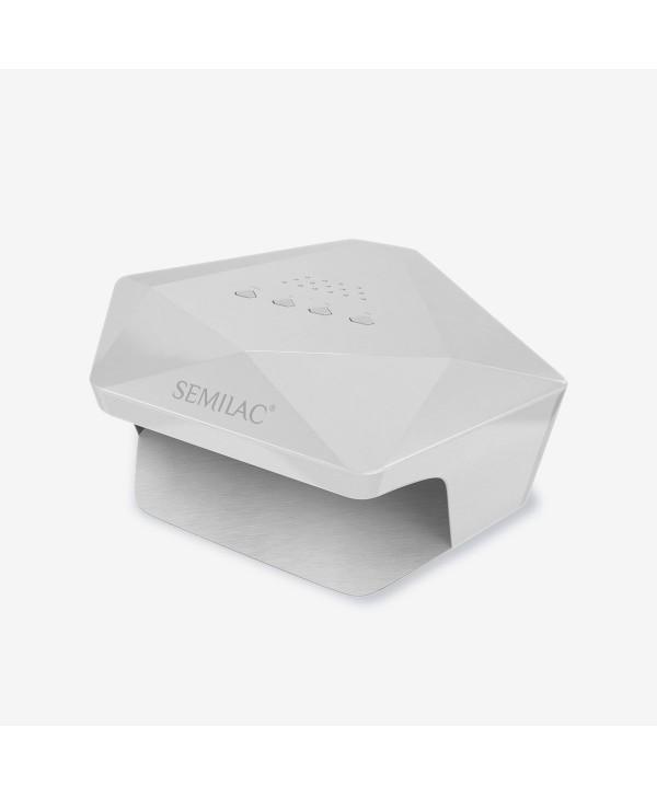Semilac UV / LED lampa 36 W bílá Bílá