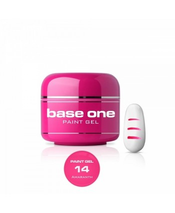 Silcare Base One Paint gel...