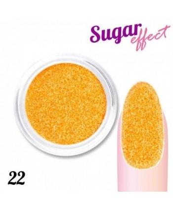 Prášek Sugar effect 22