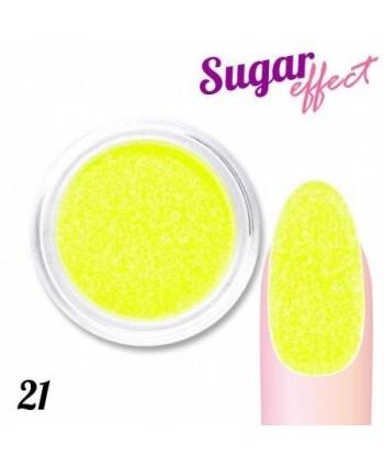 Prášek Sugar effect 21