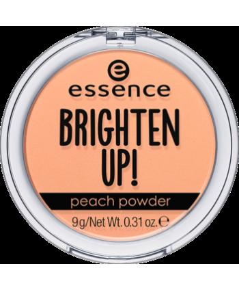 Essence brighten up! Púder...