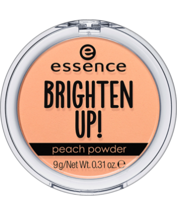 Essence Brighten up! Pudr...