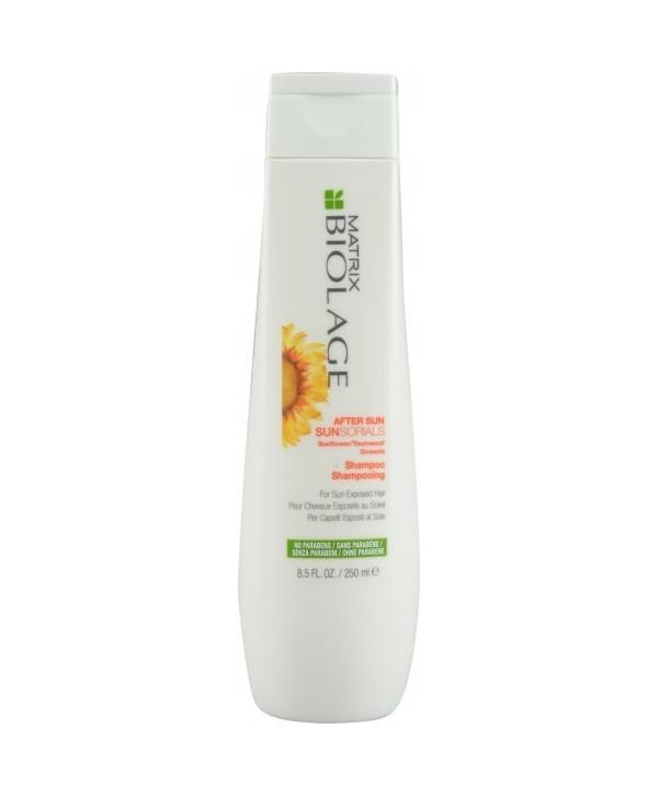 Šampon MATRIX Biolage Sunsorials After Sun Shampoo 250 ml