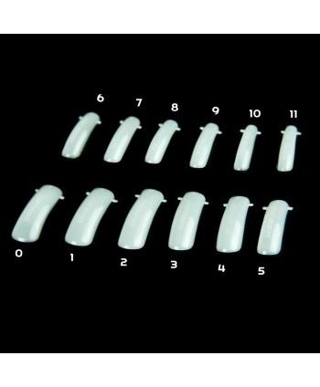 Bluesky formy na nehty...