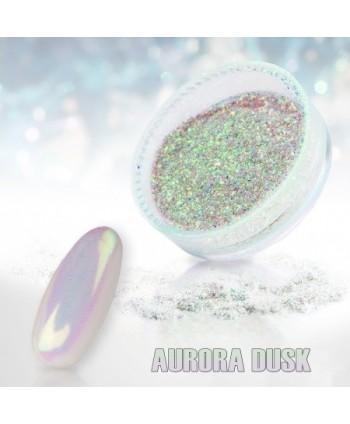Aurora Mirror Effect 1