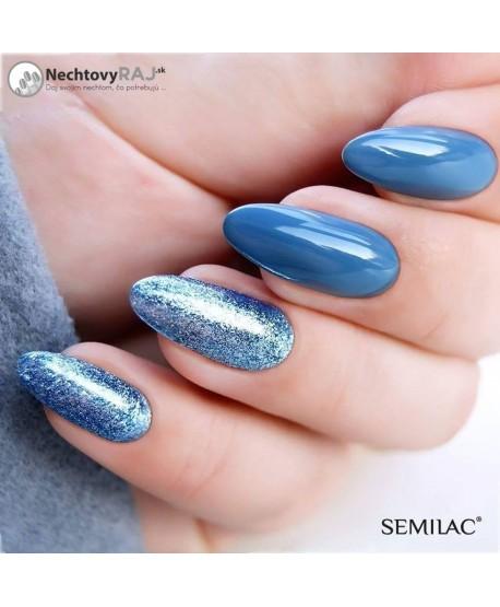 Semilac gel laková stylizace Legendary Six