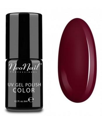 Gel lak Neonail - Wine Red...