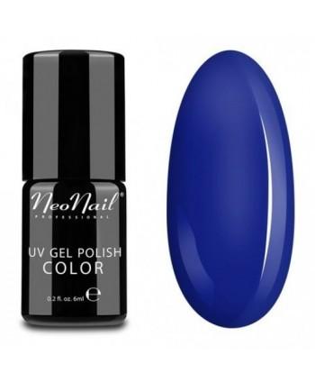 Gel lak Neonail - Blue...