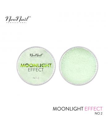 Prášek Moonlight Effect - 2
