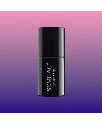 Semilac - termo gel lak 647