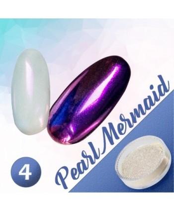 Pigmentový prášek Pearl...