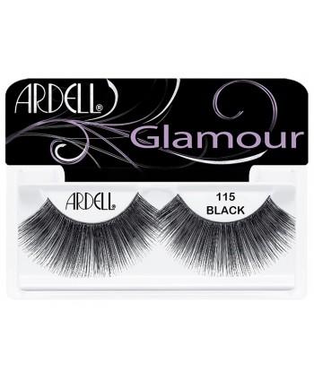 Ardell umělé řasy Glamour 115