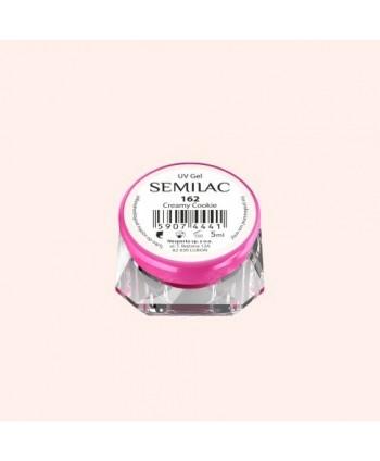 Barevný uv gel Semilac 162