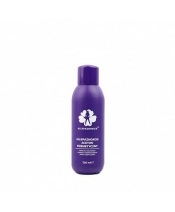 Kosmetický aceton AP - 500 ml