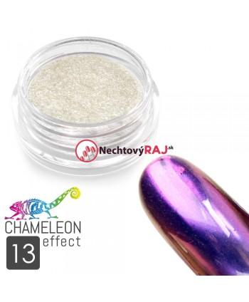 Prášok chameleon efekt  13