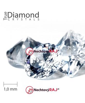 Diamantové kamínky vel. 1...