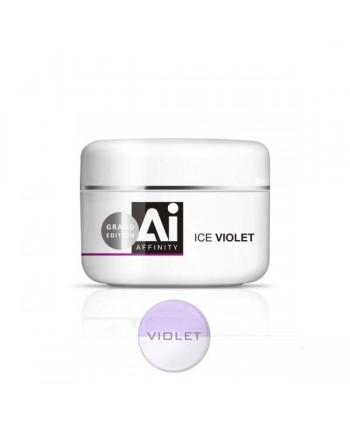 UV gel AFFINITY ICE VIOLET...