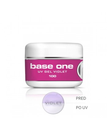 UV gel Base one Thick Clear...