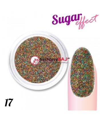 Prášek Sugar effect 17
