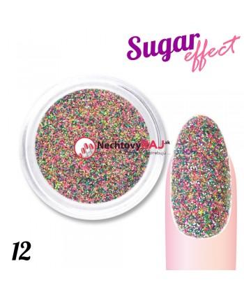 Prášek Sugar effect 12