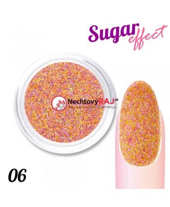 Prášek Sugar effect 06