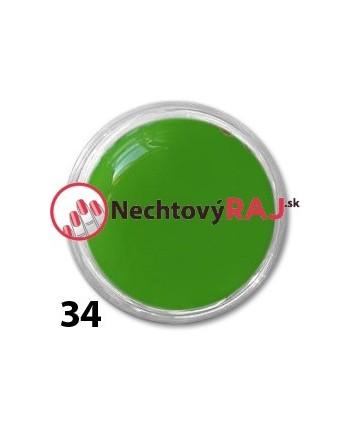 Akrylová barva 34 5 ml