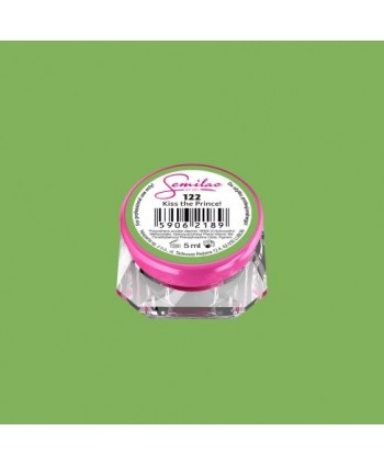Barevný uv gel Semilac 122