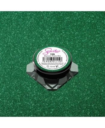 Barevný uv gel Semilac 115