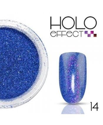 Hit - Holografický prášek 14