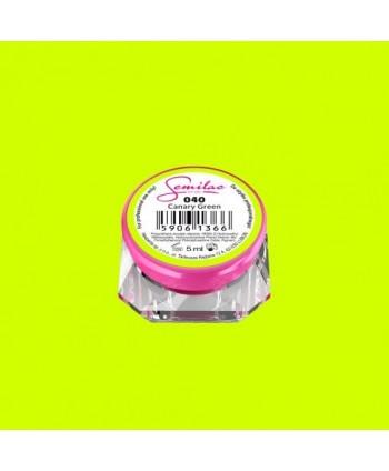 Barevný uv gel Semilac 040
