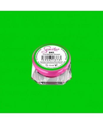 Barevný uv gel Semilac 041