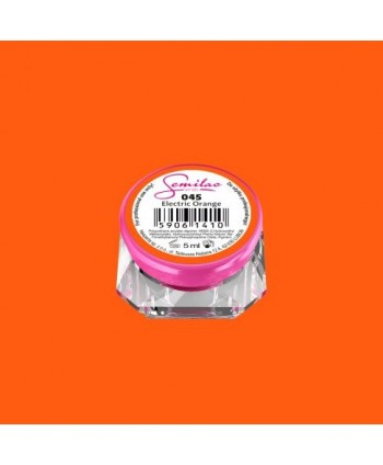 Barevný uv gel Semilac 045