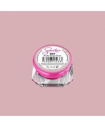 Barevný uv gel Semilac 057