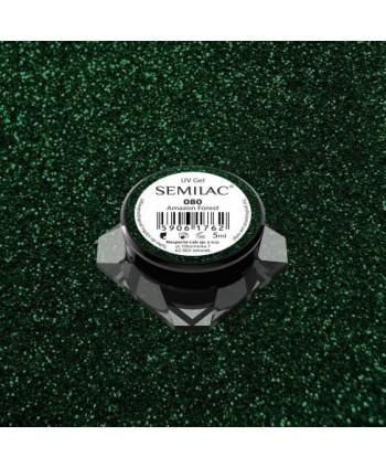 Barevný uv gel Semilac 080