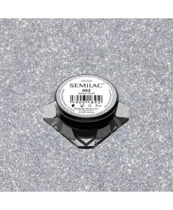 Barevný uv gel Semilac 093