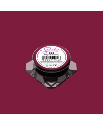 Barevný uv gel Semilac 098
