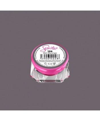 Barevný uv gel Semilac 106