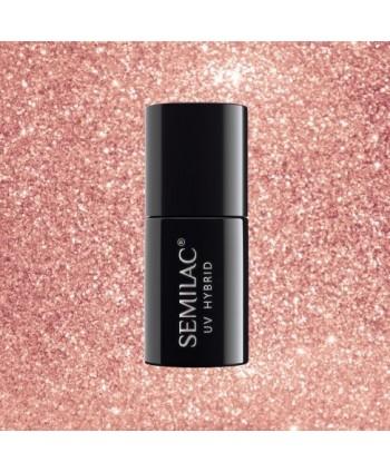Semilac - gel lak 094 Pink...