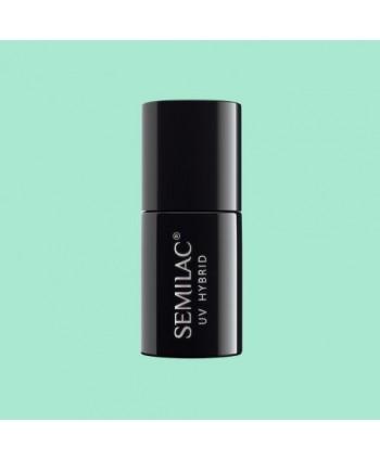 Semilac - gel lak 022 Mint 7ml