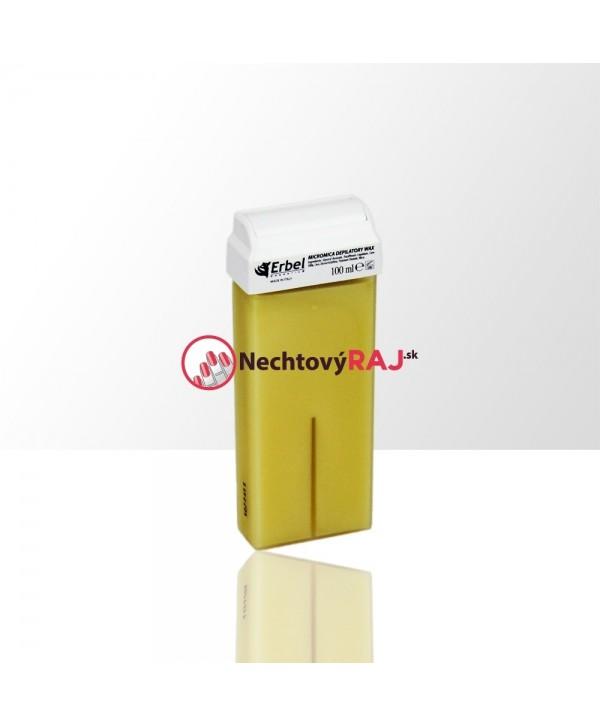 Erbel - Ovocný vosk na depilaci micromica - velká hlavice
