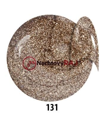 Barevný uv gel NTN 131 5g