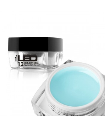 Led gel High Light - smurf...