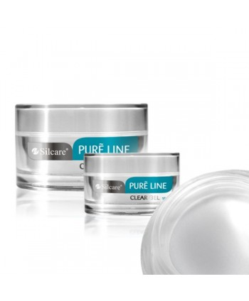 Uv gel clear pure line 50 g