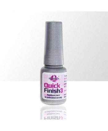 Nové - Quick finish 3 6 ml