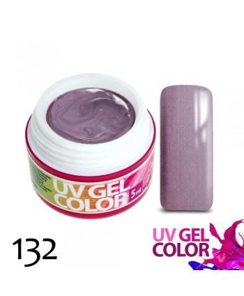 Barevný uv gel 132 5g