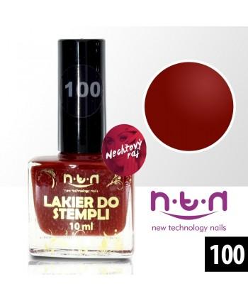 NTN lak na razítkování 100