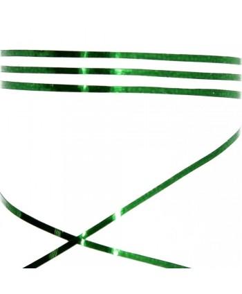 Zdobící pásek 5 - zelená