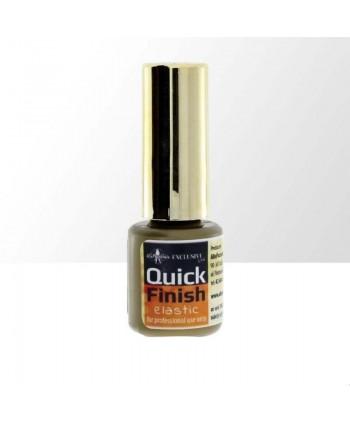Quick finish Exclusive...