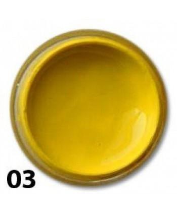 Akrylová farba č.3 10ml